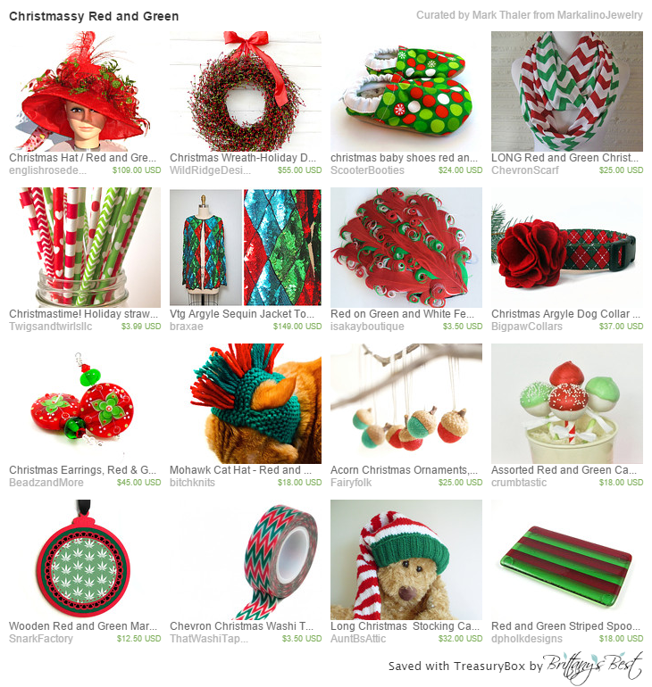 christmassy-red-and-green